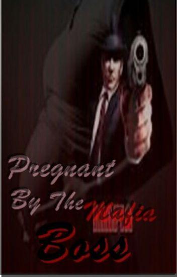 Pregnant By The Mafia Boss