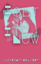 ||I Get It Now|| ||Marliza Singing AU|| by pvrple_shadows