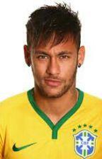 Am I in love ? (Neymar fanfiction) by haticekul54
