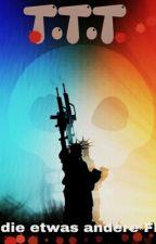 T.T.T. - Trouble in Terorist Town by KeksTiger