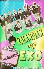 Kalandian ng EXO by Jhazelle1DEXOJB