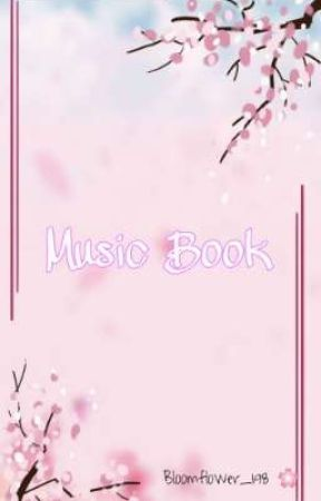 Music Book by Bloomflower_198