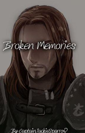 Broken Memories (Skyrim One-Shot) by CaptainJackieSparrow