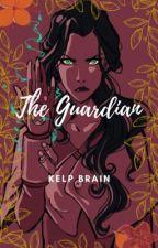 the guardian | asami sato by kelpbrainz_