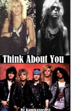 Think About You- Duff McKagan Fanfic by kamikazecat11