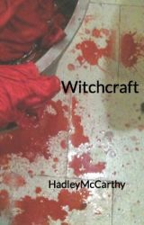 Witchcraft by HadleyMcCarthy