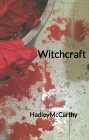 Witchcraft by HadleyMcCarthy
