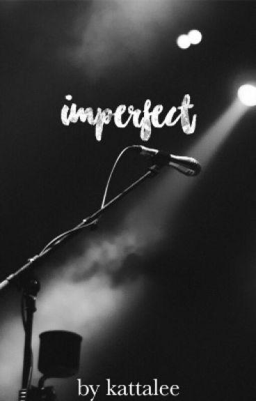 Imperfect - Ereri/Riren - Shingeki No Kyojin by Kattalee