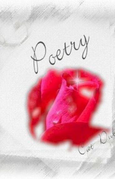 My Collection of Poetry by Foxymeso2