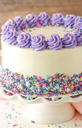 NIARA'S CAKE HOUSE: CAKE BOOK  by Niarastable