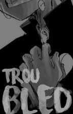 """TROUBLED"" || •ʙᴀᴋᴜ ˣ ᴅᴇᴋᴜ• [ᴏɴ ʜᴏʟᴅ! ᴜɴᴅᴇʀ ᴇᴅɪᴛɪɴɢ♥] by ElleGalaxy"