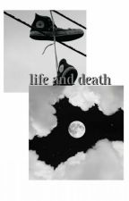 Life and Death by McGraw184