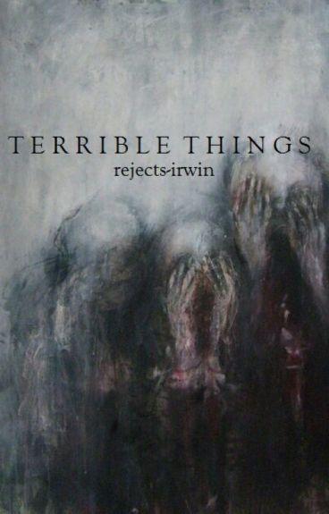 terrible things :: ashton irwin