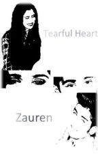 HER Tearful Heart  - Zauren by Zaurenizer