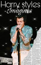 Harry Styles Imagines by dumbhoe_