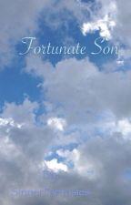 Fortunate Son by SinnerFantasies