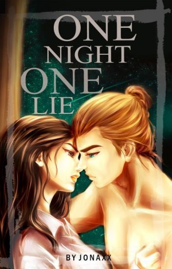 One Night, One Lie (GLS#2)