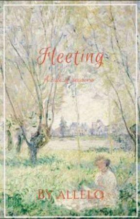 Fleeting | A Tale of Seasons by kermitsxgirl