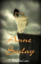 Anne Saday by VidaSinColor