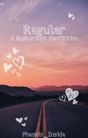 Regular (Huskerdust) by Pheonix_Inside