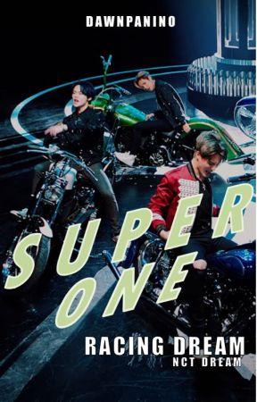 Super One: Racing Dream (Markhyuck) by Dawnpanino
