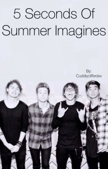 5SOS IMAGINES & PREFERENCES