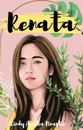 RENATA by CindyAprilia05