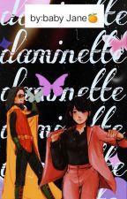 moving in gotham (daminette) by babytangerinejane