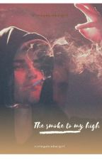 The Smoke To My High.  (A Justin Bieber Fanfic) by vintagebiebergirl