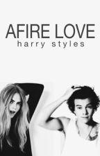 Afire Love by Mirea_