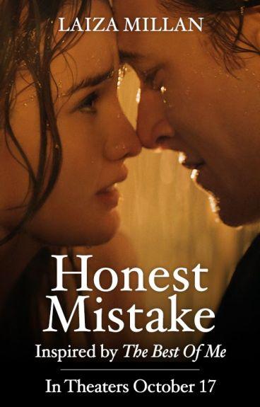 Honest Mistake