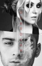 GUARDIAN by Lady_Payne_