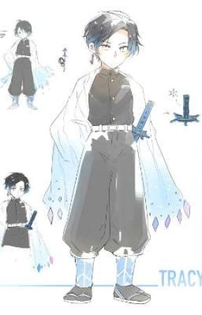 Prologue: The Ice Pillar Shinra L/N  by KochoShinobu_Wifey