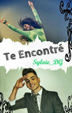 Te Encontré - Maluma & Tú ||Pausada|| by Sylvie_Dallas