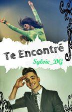 Te Encontré - Maluma & Tú ||En Edición|| by Sylvie_DG