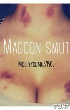 magcon smut by mollyyoung39501