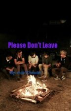 Please Don't Leave LARRY BoyXBoy by MariaBlue1dreader