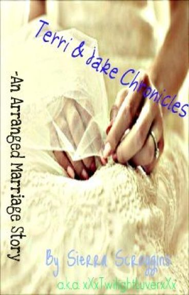:Terri and Jake Chronicles [Book #1]