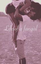 Life of a fangirl by savannarae_