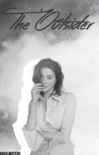 Divergent:The Outsider by XBraveWriterX