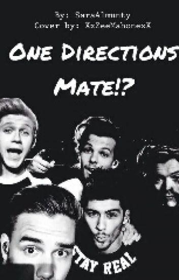 One directions mate?!?!?(vampire)