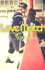 Love Match by _TWINTROUBLE_