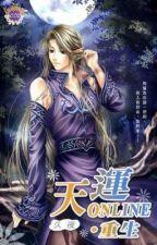 Thiên Vận Online toàn tập - Cửu Dạ by PhongNghi