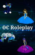 OC Role Play by Bloxiegirl123