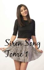 Siren Song [Tome 1] by MorganeDubois6