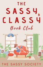 Sassy & Classy Book Club by TheSassySociety