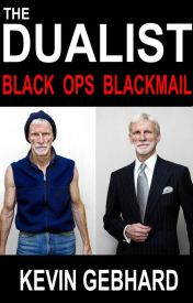 The Dualist: Black Ops Blackmail by KevinGebhard