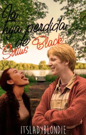 La hija perdida de Sirius Black