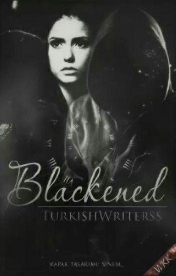 Blackened|Simsiyah