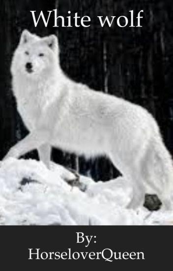 White wolf (boyxboy)